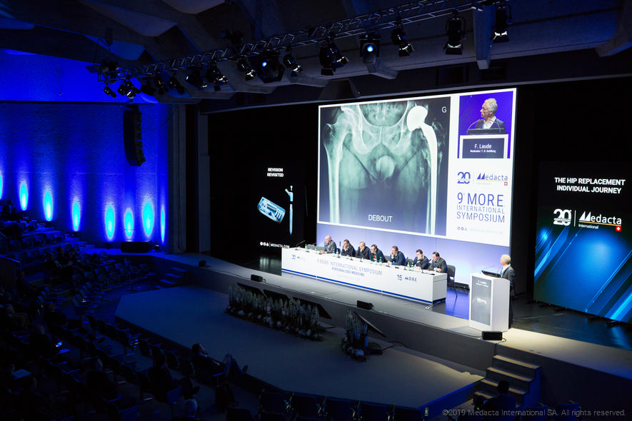 9th M O R E  International Symposium